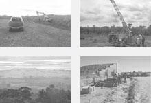 New Mines in Sierra Leone, DRC, Angola & Botswana