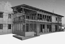 House Ibbotson